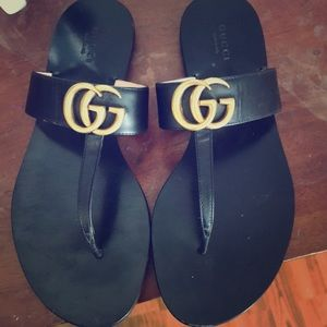 Gucci Sandals used just two times